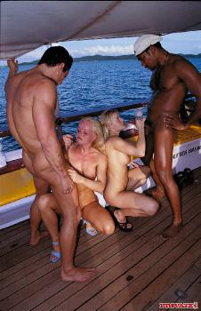 And oral orgies Anal sex