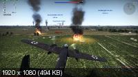 War Thunder: Весенний марш (2012) PC {обновление от 30.03.2016, v.1.57.2.162}
