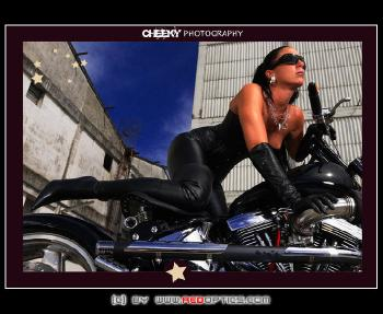Biker Cheek RedOptics.com