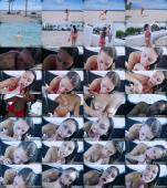 FirstClassPOV/Spizop - Kimber Lee - Beach Car Kimber Lee Bj (FullHD/449 MiB)