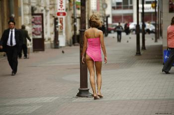 Tags: Voyeur, candid, public nudity