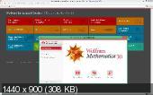 Wolfram Mathematica v10.3.1