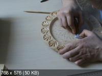 Геометрическая резьба (2014) Видеокурс