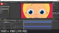 Курс персонажной графики и анимации (2015) PCRec