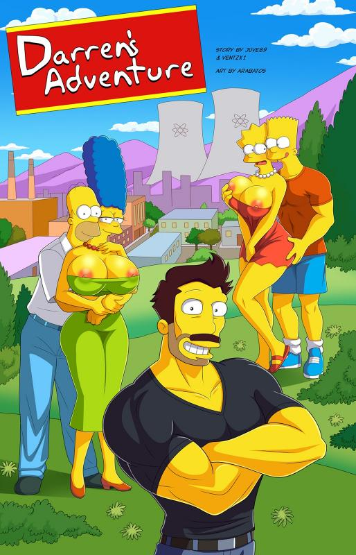 JoseMalvado - Darren's Adventure