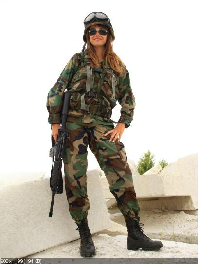 все фото в военной форме голом виде