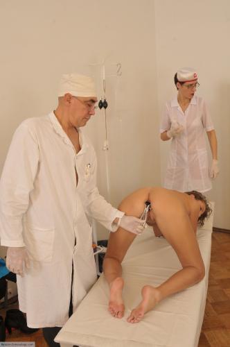 Russian-Gynecology