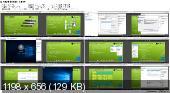 Создание виртуальных машин Hyper-V в Windows 10 (2016) WebRip
