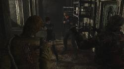 Resident Evil 0 / biohazard 0 HD REMASTER + All DLC (2016/RUS/ENG/RePack от MAXAGENT)
