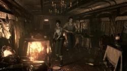 Resident Evil 0 Remaster / Biohazard 0 HD Remaster (2016/ENG/RePack от =nemos=). Скриншот №4