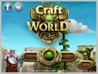 Craft The World v1.2.005 (2016|RUS|MULTI9) Portable
