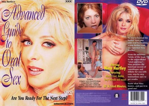 Nina Hartley's Advanced Guide To Oral Sex (1998/DVDRip)