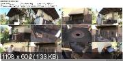Барбекю-комплекс с вертелом своими руками (2016) WebRip