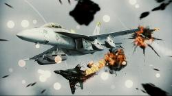 Ace Combat: Assault Horizon. Enhanced Edition (2013/RUS/ENG/Repack by =nemos=)